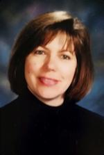 Phyllis Genest-Stein headshot