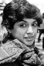 Image of Pramila Vasudevan