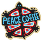 Peace Coffee Logo 12411