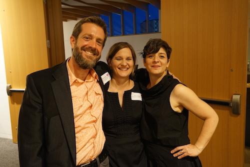 Upstream Arts Leadership Team