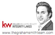 Graham Smith Keller Williams logo