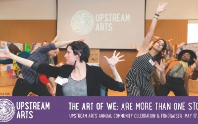 Join us for The Art of We: Are More Than One Story