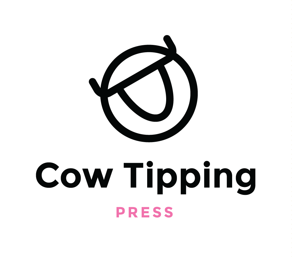 Cow Tipping Press logo