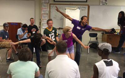Open Enrollment for Summer Programs at Artistry!