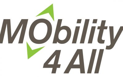 Thank You to Mobility 4 All, Art of We Transportation Sponsor!