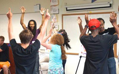 Open Enrollment for Summer Programs at Eden Prairie Parks & Rec – August
