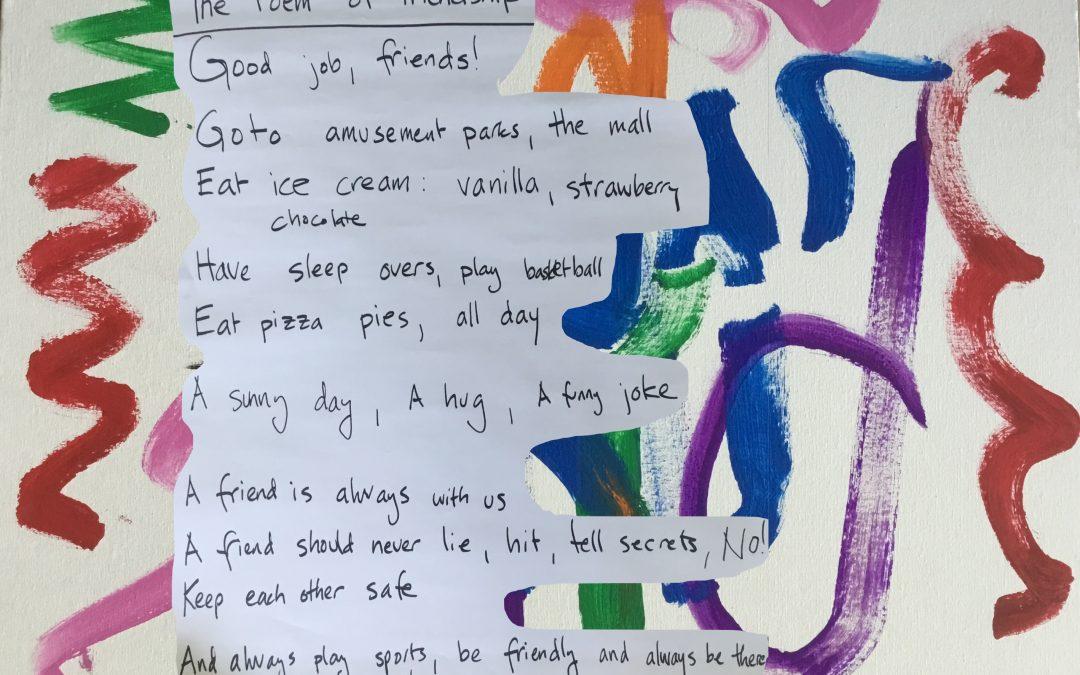 A Peek into Eden Prairie Parks & Rec Art of Social Skills