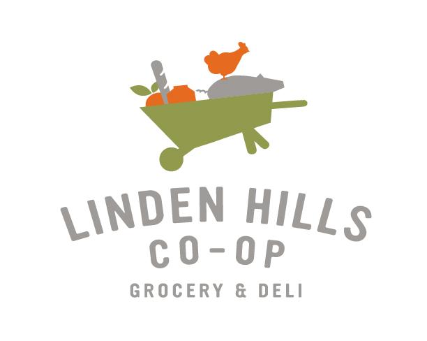 Logo for Linden Hills Co-Op
