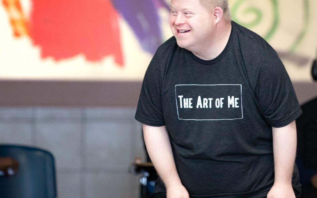 Recap: The Art of Me with Merrick