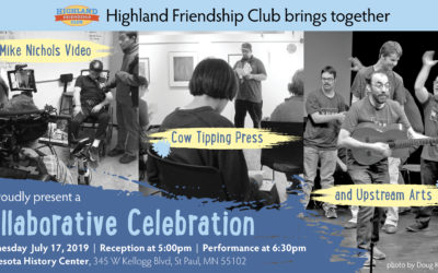 Join us for a Collaborative Celebration and Performance with Highland Friendship Club