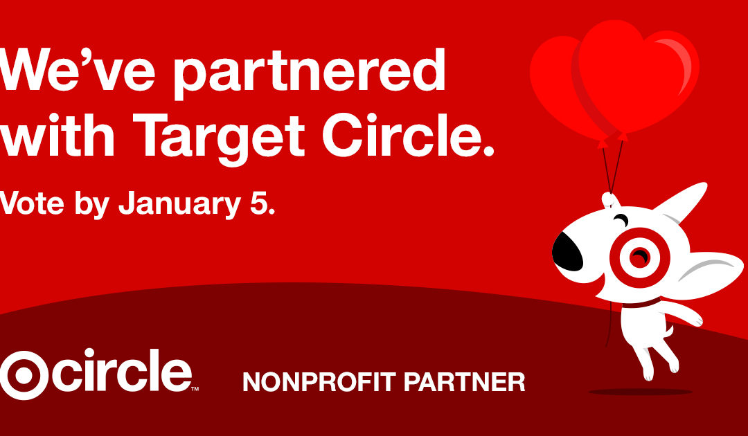 Ways to Support Upstream Arts- Target Circle
