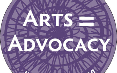 Arts and Advocacy are not separate | Our work in the last year