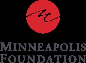 Logo for Minneapolis Foundation