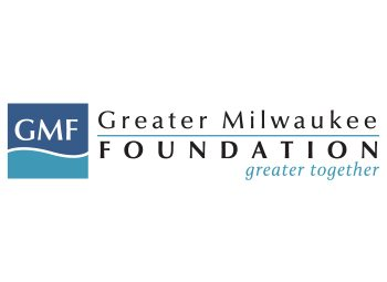 Logo for Greater Milwaukee Foundation