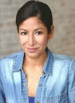 Headshot of Nora Montañez-Patterson