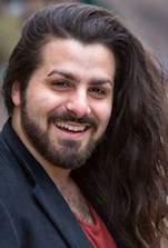 Headshot of Pedro Pablo Lander