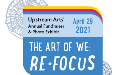 You're invited to The Art of We: Re•Focus