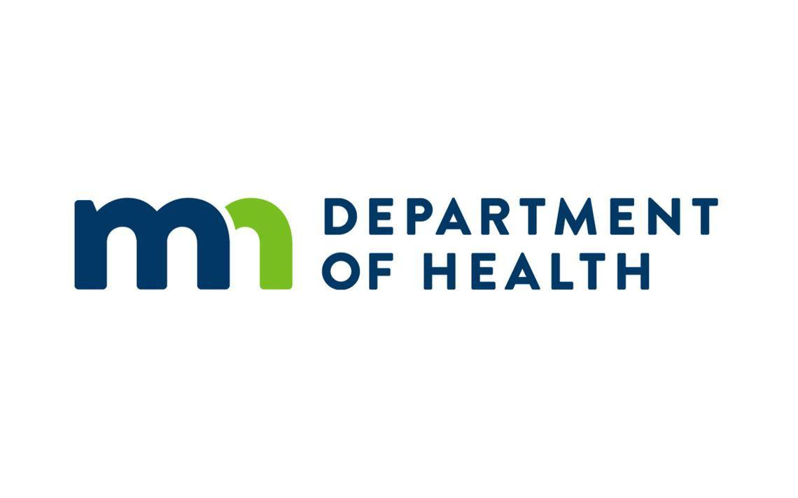 Logo for MN Deptartment of Health